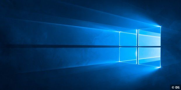 Der Support für Windows 10 Version 1607 endet am 10. April 2018