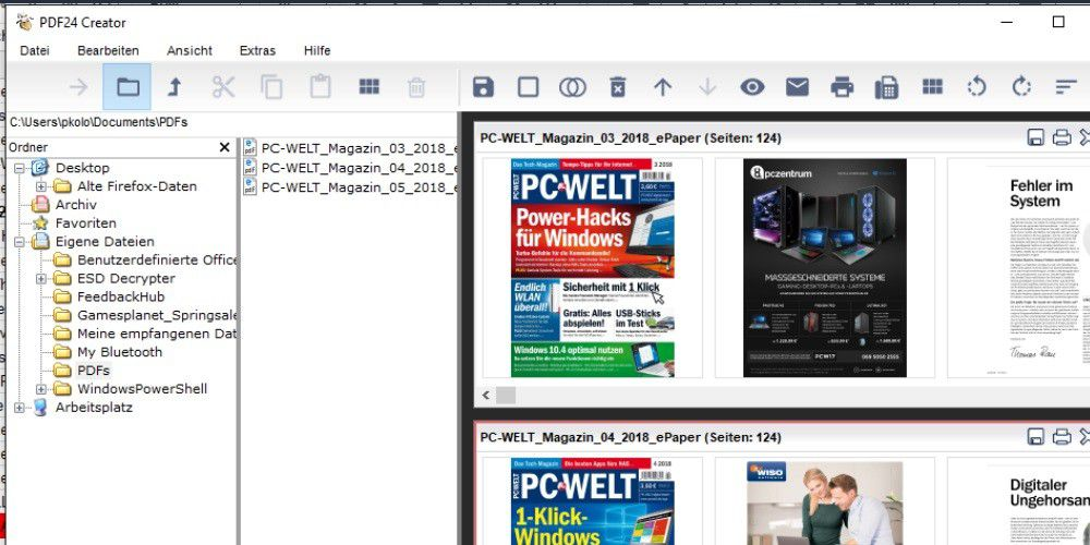 Pdf Zusammenfugen Mac Programm