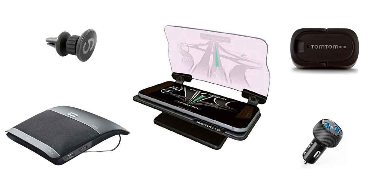 pfiffige gadgets f r die reise mit dem auto pc welt. Black Bedroom Furniture Sets. Home Design Ideas
