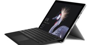 500 Euro günstiger: Surface Pro i5 (128 GB) mit Type Cover