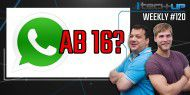 Whatsapp & Facebook AB 16? | Neue Intel-CPU-LÜCKE