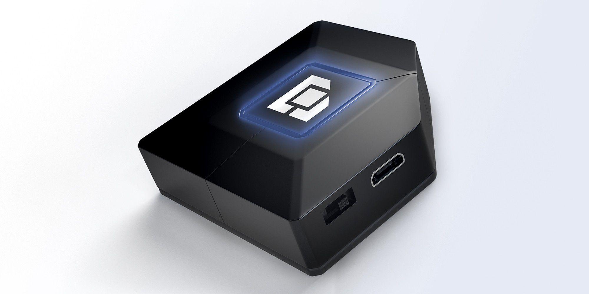 bcon wearable im praxis test erstes gaming eingabeger t. Black Bedroom Furniture Sets. Home Design Ideas
