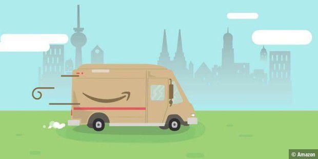 Amazon verdoppelt Gewinn, Prime-Abo wird deutlich teurer