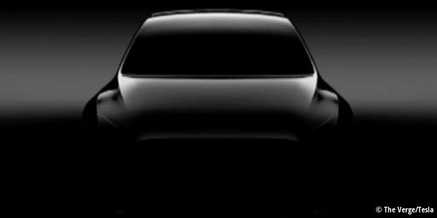 Tesla Model Y: Elon Musk verspricht Fertigungs-Revolution