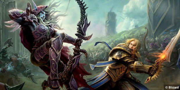 World-of-Warcraft-Spieler muss nach DDoS-Attacke ins Gefängnis