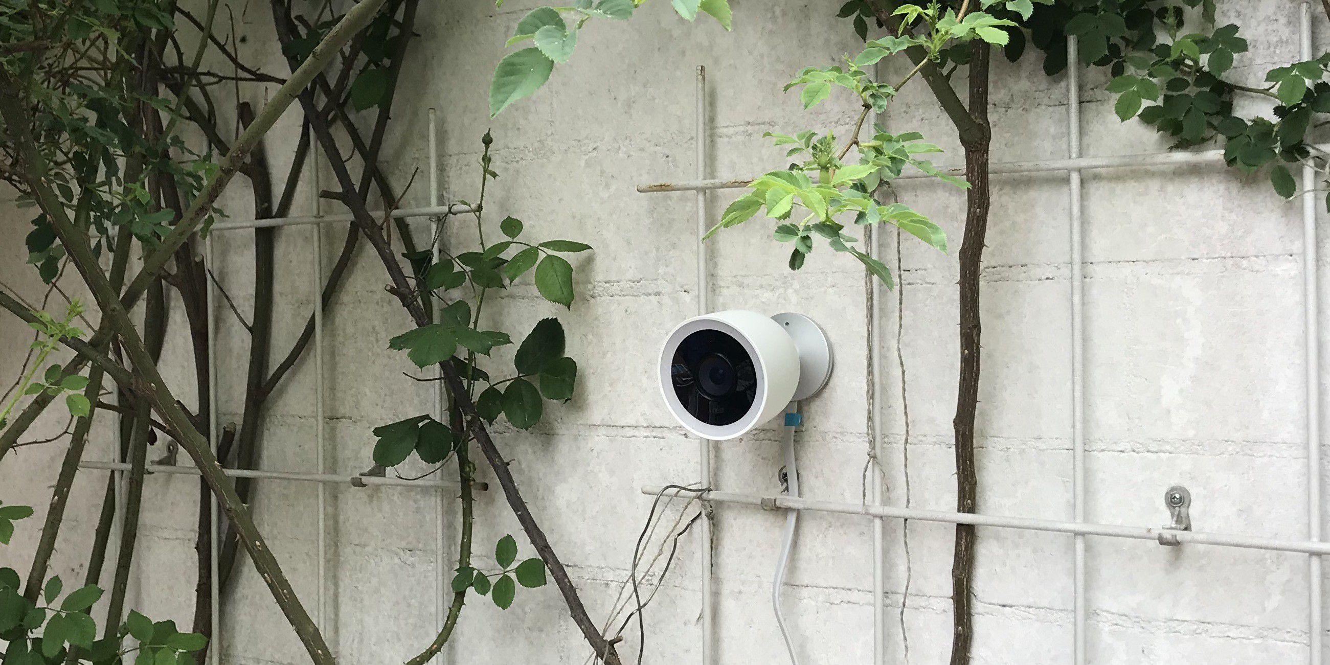 Die besten smarten Überwachungskameras - PC-WELT