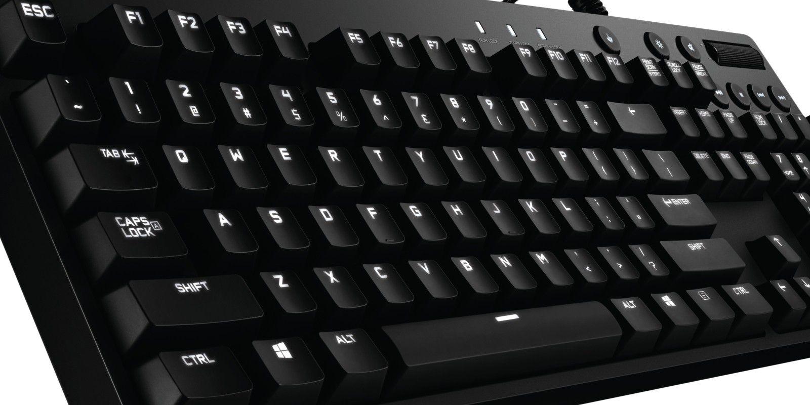 So Reparieren Sie Eine Defekte Tastaturtaste Pc Welt