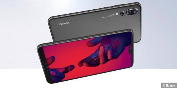 Keine Custom-ROMs mehr auf Huawei-Geräten - PC-WELT