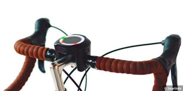 die beliebtesten gadgets f r das fahrrad pc welt. Black Bedroom Furniture Sets. Home Design Ideas