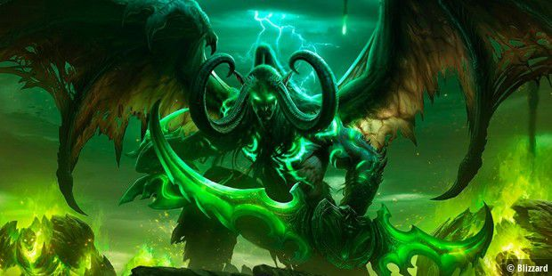 World of Warcraft stellt den Support für 32-Bit-Systeme ein.