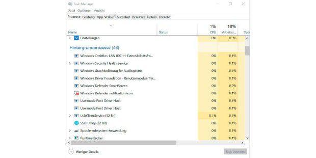 Marvelous Warum Windows Immer Langsamer Wird Pc Welt Download Free Architecture Designs Rallybritishbridgeorg