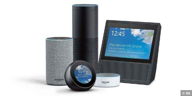 Fünf Praktische Tipps Zu Amazon Echo Pc Welt
