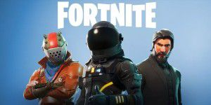 Fortnite für Nintendo Switch erschienen