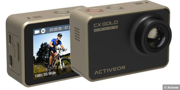 Activeon GCB10W CX Gold Plus im Angebot