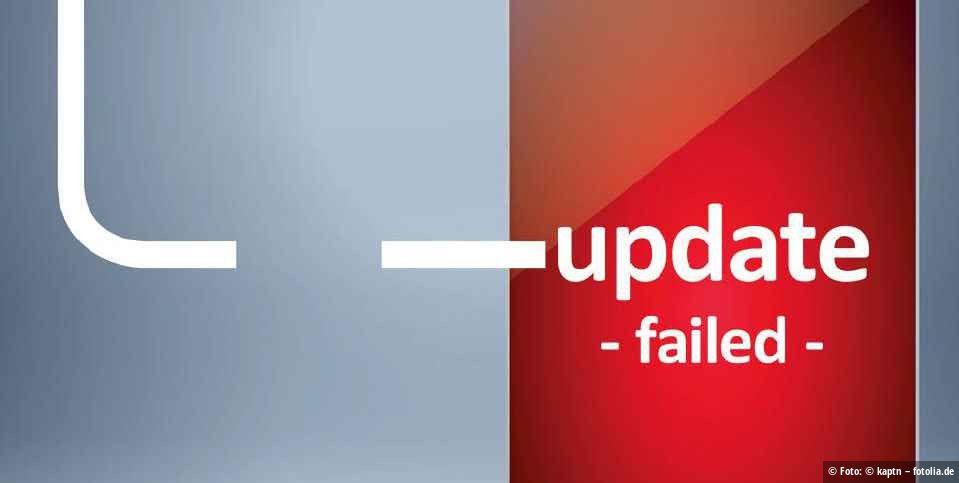 Android: So lösen Sie jedes Update-Problem - PC-WELT