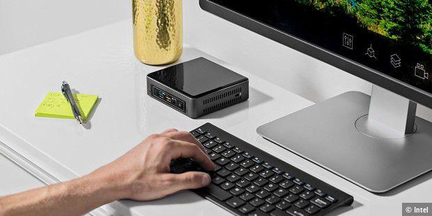 Arbeitsspeicher im Mini-PC richtig aufrüsten - So geht's
