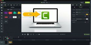 Neue Version der Screencast-App Camtasia erschienen