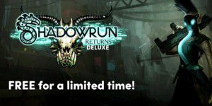 Shadowrun Returns kostenlos bei Humble Bundle