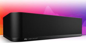 Sky Soundbox: All-In-One-Soundsystem angekündigt