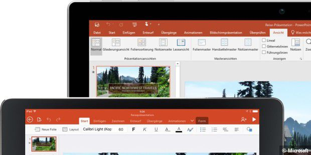 Youtube-Video in Powerpoint-Präsentation einbinden