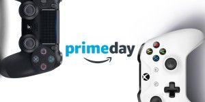 Prime Day: Tolle PS4- und Xbox-One-Angebote
