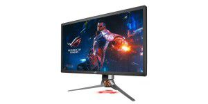 Test: UHD-Gaming-Monitor mit 144 Hertz