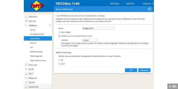 Fritzbox Tricks Mehr Komfort Beim Telefonieren Pc Welt