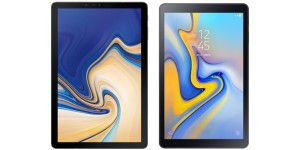 Galaxy Tab S4: Samsungs neues Top-Android-Tablet