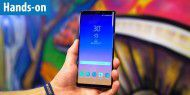 1250-Euro-Smartphone: Galaxy Note 9 im Hands-on
