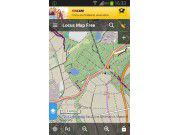 Locus Map Free - Outdoor GPS Navigation und Karten