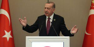 Erdogan will US-Elektronik-Produkte boykottieren