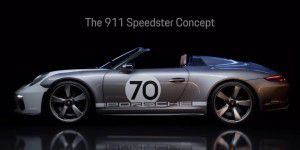 Demo: Porsche mit Echtzeit-Raytracing in Unreal Engine 4