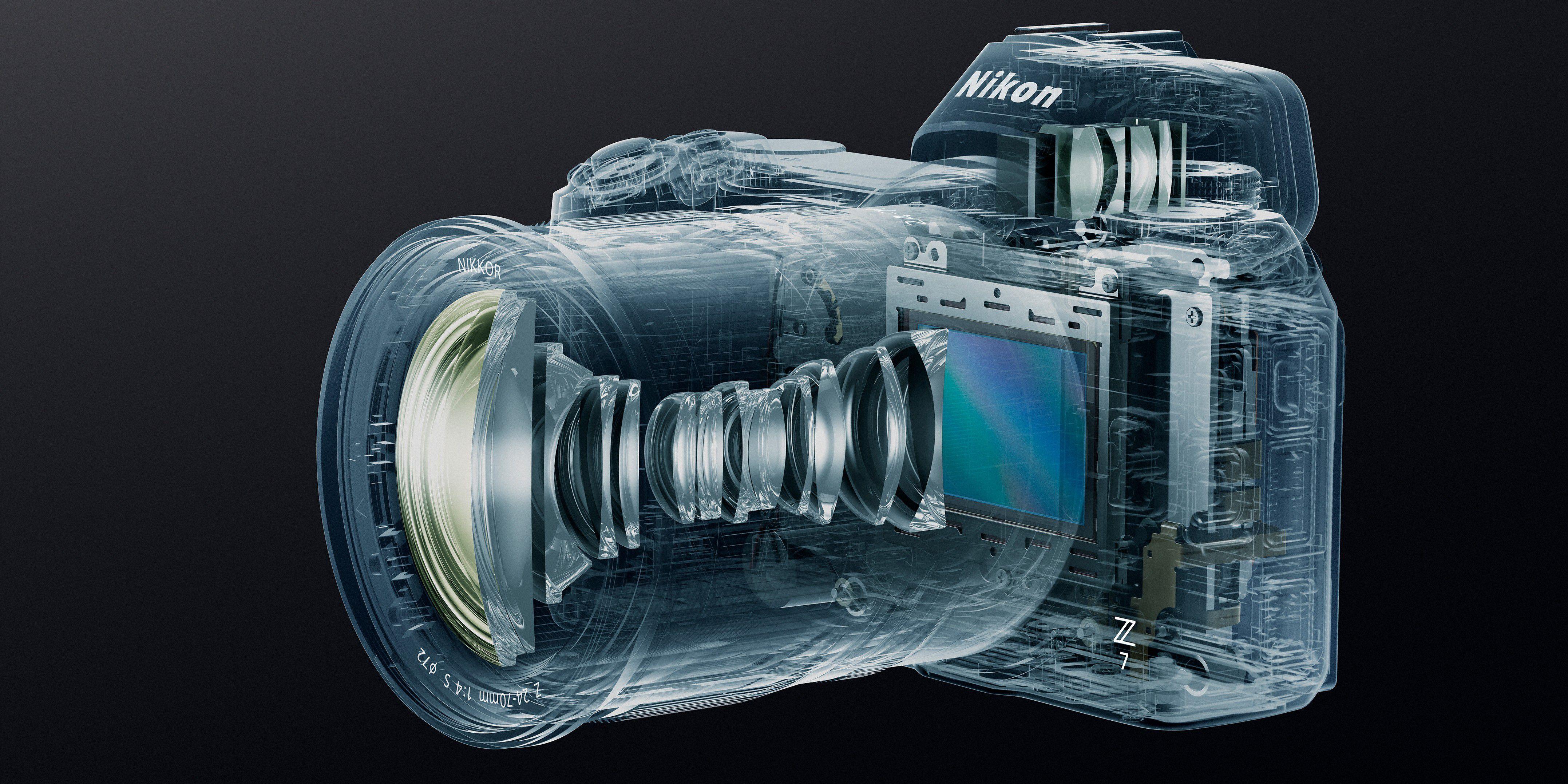 Nikon stellt Vollformat-Systemkameras vor - PC-WELT
