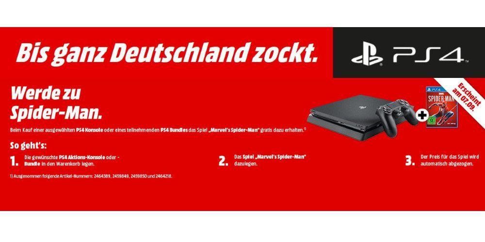 Playstation 4 Angebote Bei Media Markt Pc Welt