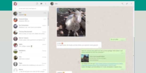 web whatsapp com öffnen