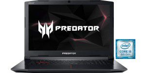 Gaming Notebook Acer Predator 300 für 899 Euro