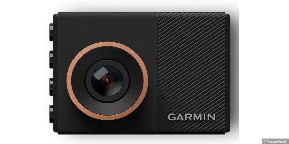 garmin dashcam 55 im test dashcam mit zeitraffer und. Black Bedroom Furniture Sets. Home Design Ideas