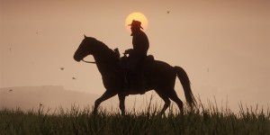 Red Dead Redemption 2: Online-Modus angekündigt