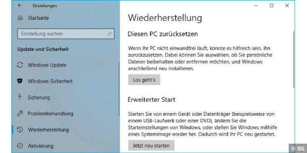 Windows Update Funktioniert Nicht So Reparieren Sie Fast Jeden