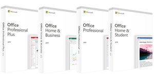 Office 2019: Non-Abo-Version günstig kaufen