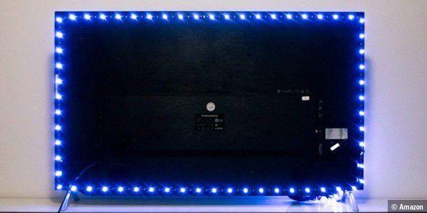 Led hintergrundbeleuchtung tv