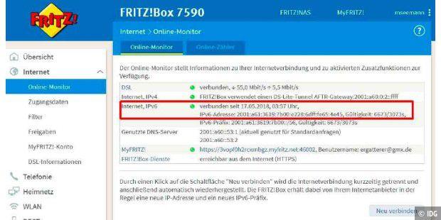 Ipv6 Alles Zum Umstieg Zum Neuen Web Standard Pc Welt