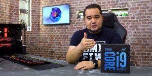 Intel Core i9 9900K im TEST: Die beste Gaming-CPU?!