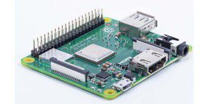 Neu: Raspberry Pi 3 Model A+ mit 1,4 GHz, WLAN-AC & BT4.2