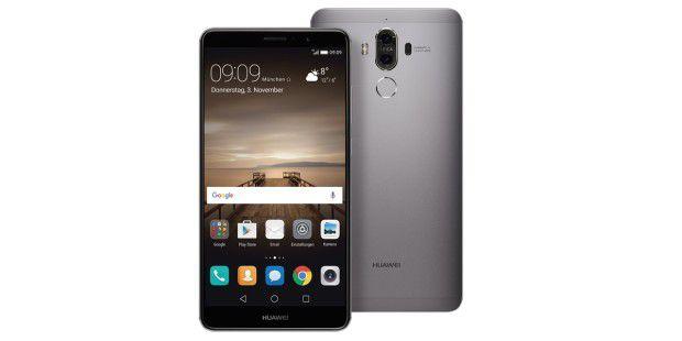 Die Besten Android Smartphones Im Test Pc Welt