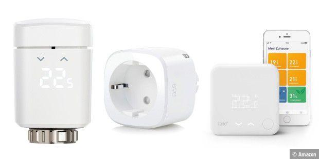 smart home produkte bei amazon im angebot des tages pc welt. Black Bedroom Furniture Sets. Home Design Ideas