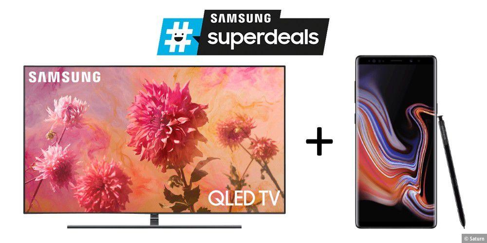 saturn aktion samsung tv kaufen galaxy smartphone gratis. Black Bedroom Furniture Sets. Home Design Ideas