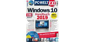 PC-WELT XXL 2/2019 Windows 10
