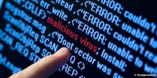 Spam-Kampagne - Warnung vor Banking-Trojaner Emotet - So schützen Sie sich