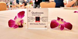 Qualcomm: Snapdragon 855 Top-CPU mit 5G-Support